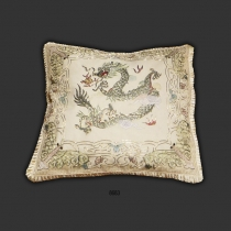 Silk Cushion 8683