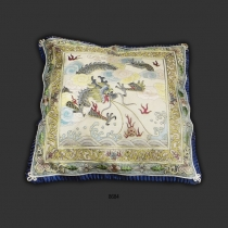 Silk Cushion 8684