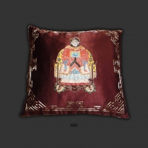 Silk Cushion 8686