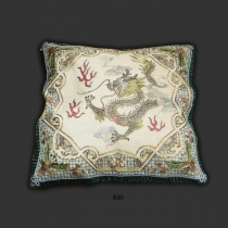 Silk Cushion 8689