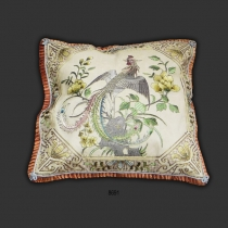 Silk Cushion 8691
