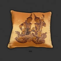 Silk Cushion 8696