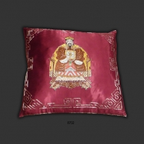 Silk Cushion 8702