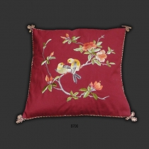 Silk Cushion 8706