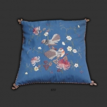 Silk Cushion 8707