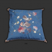 Silk Cushion 8708
