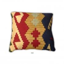 Anatolian Kilim Cushion 9120