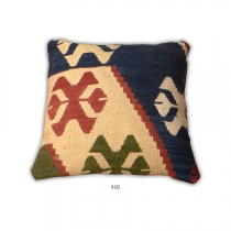 Anatolian Kilim Cushion 9122