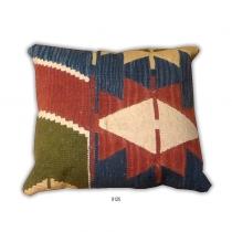 Anatolian Kilim Cushion 9125