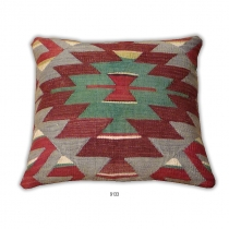 Anatolian Kilim Cushion 9133
