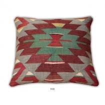 Anatolian Kilim Cushion 9133