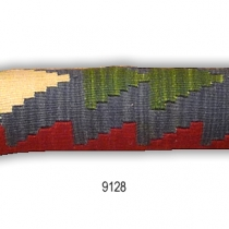 Anatolian Kilim Draft Excluder 9128