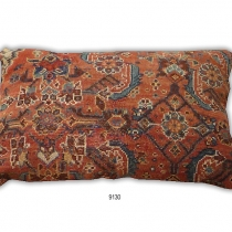Antique Persian Cushion 9130