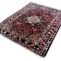 Bakhtiari 9409 (antique)