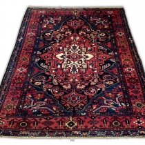 Hamadan 9157 (antique)