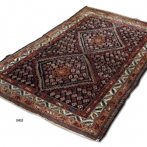Hamadan (antique) 8468
