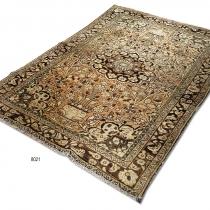 Hamadan (antique) 8621