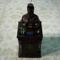 Moroccan Lantern 9288