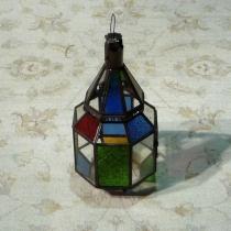 Moroccan Lantern 9290