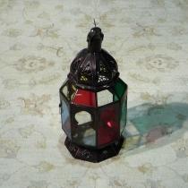 Moroccan Lantern 9293
