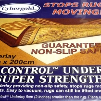 Rug Control Underlay, Pre-Packed 0102 available 28