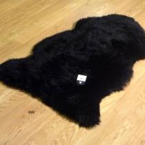 Sheepskin Black 8989