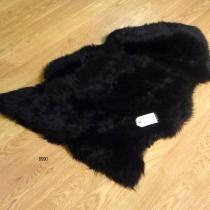Sheepskin Black 8990