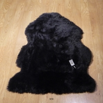 Sheepskin Dark-grey 9234