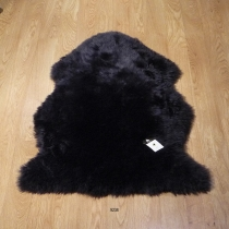 Sheepskin Dark-grey 9238