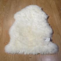 Sheepskin Ivory 9217
