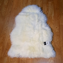 Sheepskin Ivory 9588