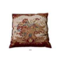 Tapestry Cushion 9116