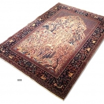 Tehran (antique) 8899
