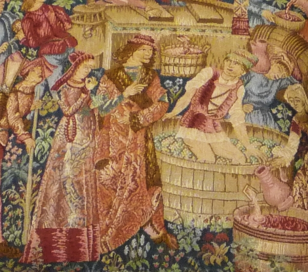 Wine Makers 8820