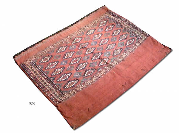 Yomut Chuval 9058 (antique)